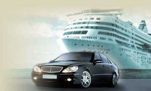 Athens Cruise Transfers